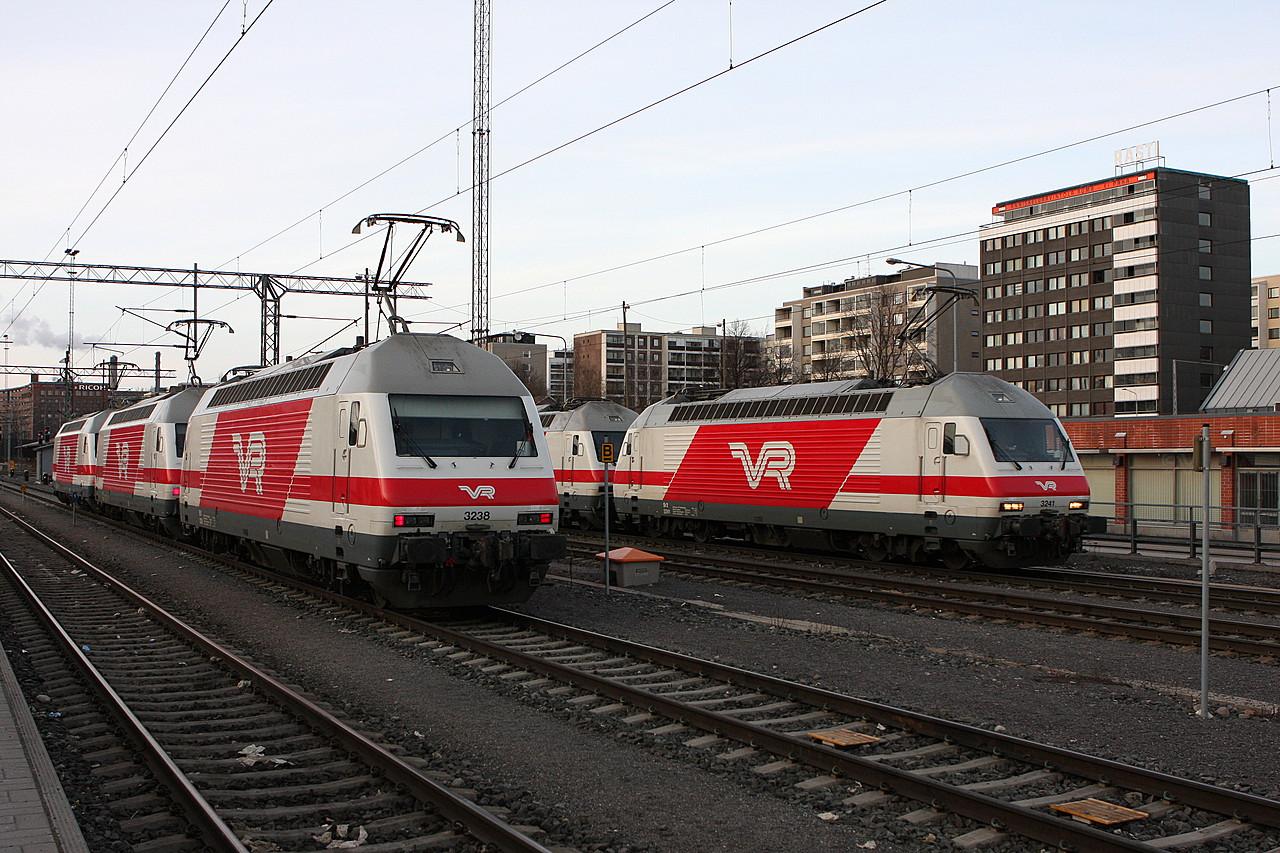 Tampere Vr