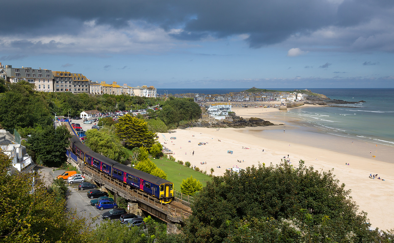 S f engineering st ives