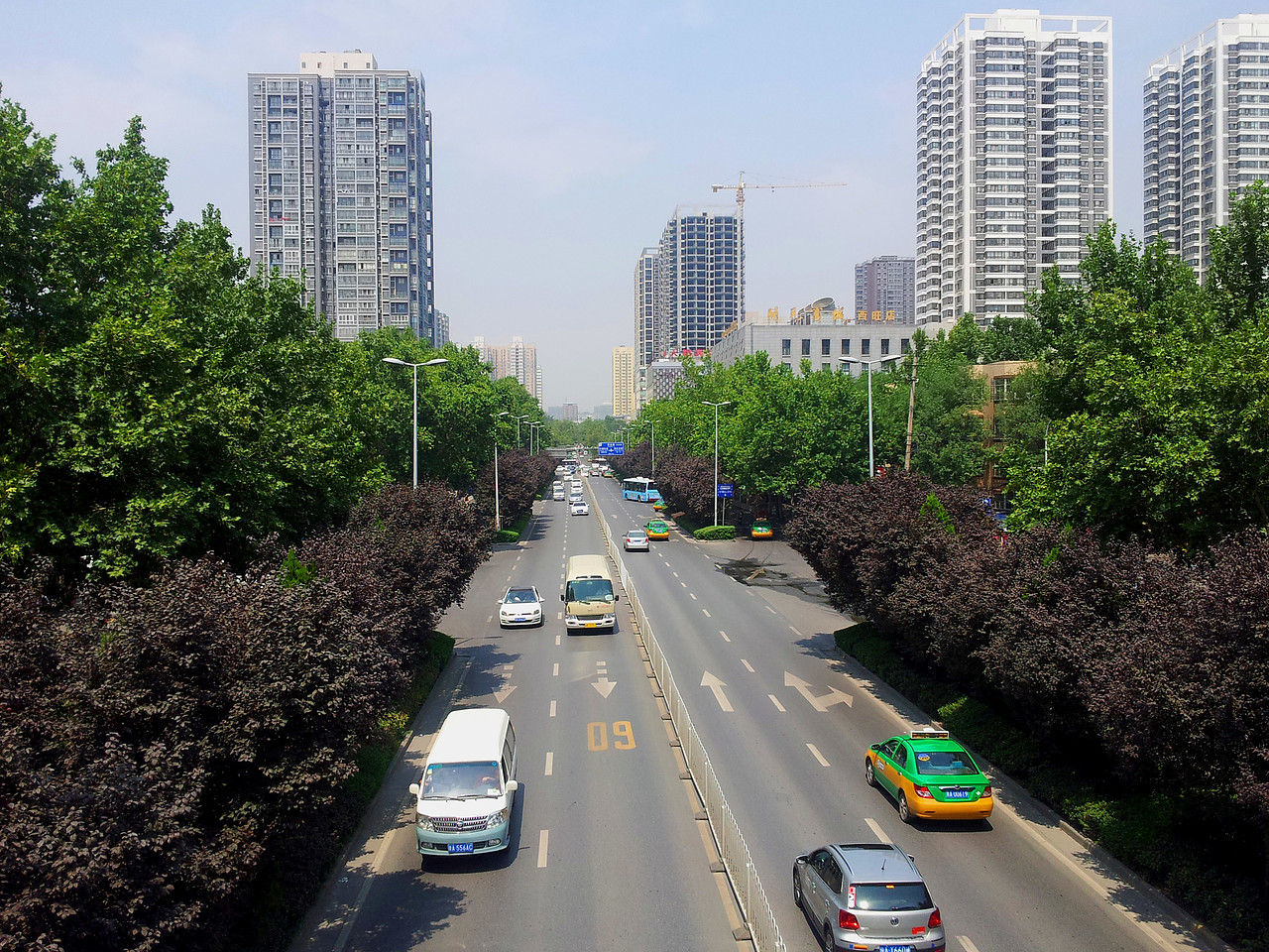 Unterwegs mit den herren bei ho thsai und he fu bao teil 6