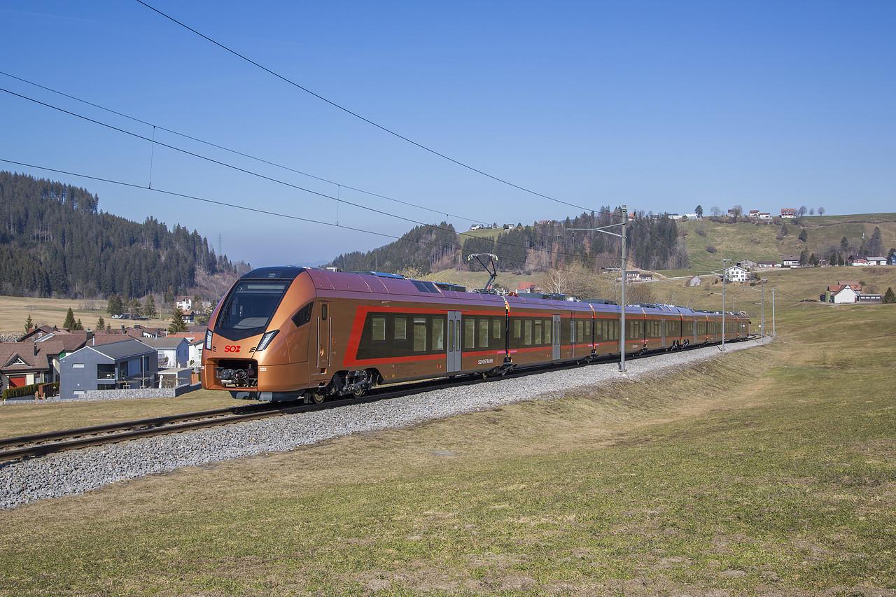 SOB Sdost-Bahn Fotos (45) - mxmbers.com