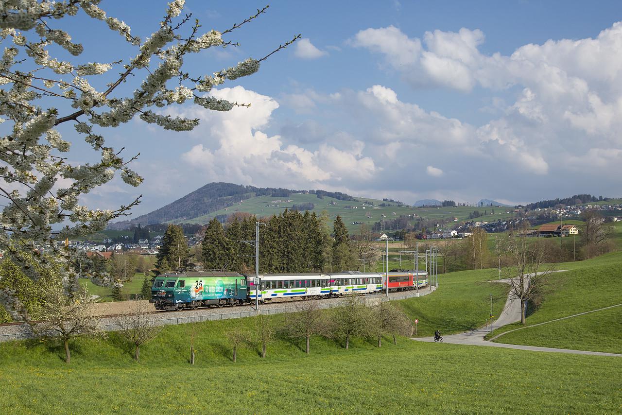 Archiv: SOB Sdostbahn